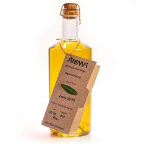 Aceite de oliva virgen extra Ànima