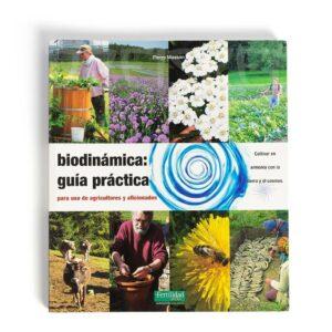 Libro Biodinámica guía práctica
