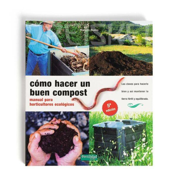 Libro Como hacer un buen compost