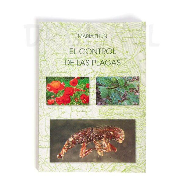 Libro El control de las plagas