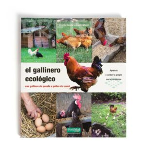 Libro El gallinero ecológico