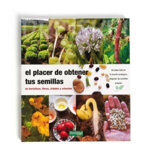 Libro El placer de obtener tus semillas