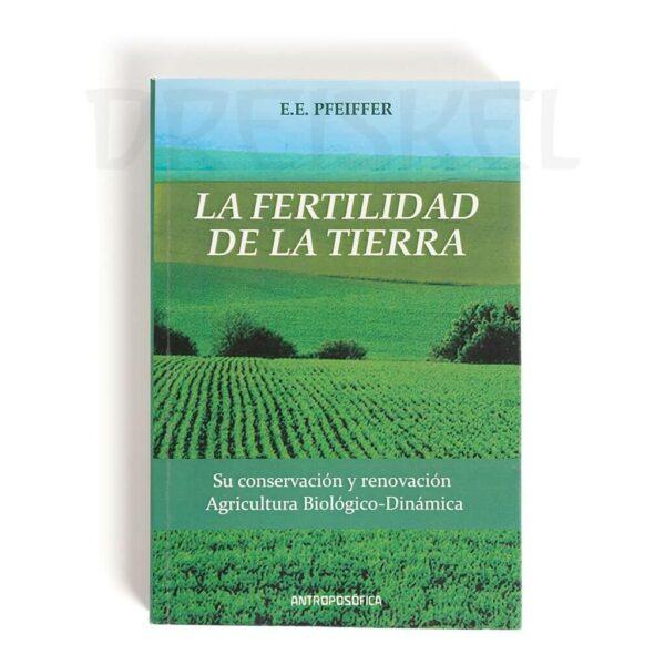 Libro La fertilidad de la tierra