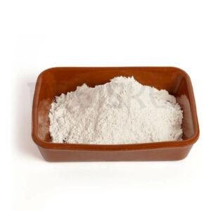 Preparado biodinámico del cuarzo molido