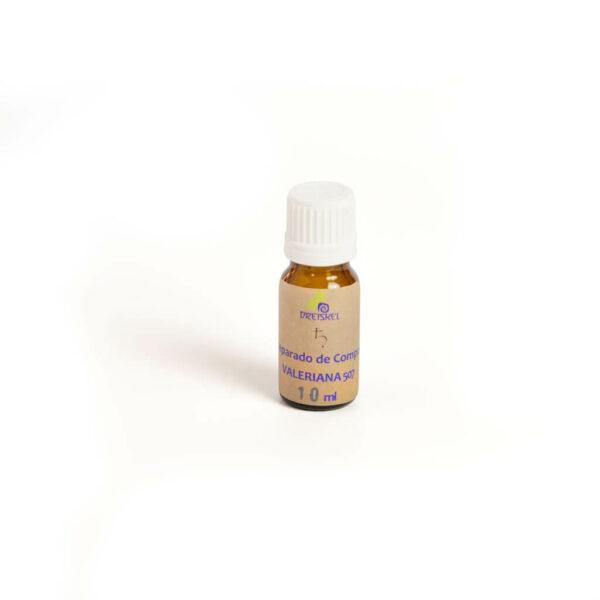 Preparado biodinámico Valeriana 507