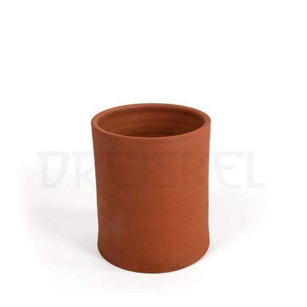 Vasija de conservación de preparados de 30x25 cm