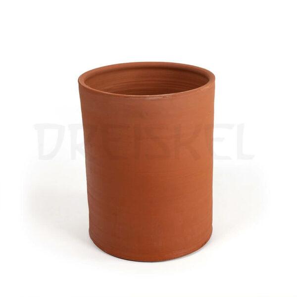 Vasija de conservación de preparados de 40x30 cm