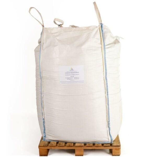 Compost biodinámico de 1000 kilos