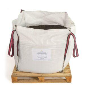 Compost biodinámico de 500 kilos