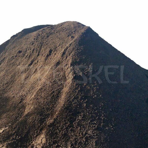 Compost orgánico biodinámico 24 toneladas
