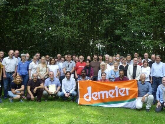 Miembros federacion biodinamica internacional